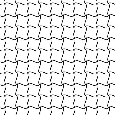 tennis net seamless vector illustration Vecteurs