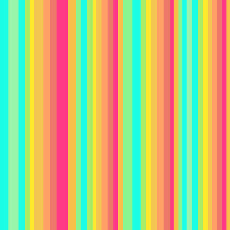 pattern with bright colored lines
