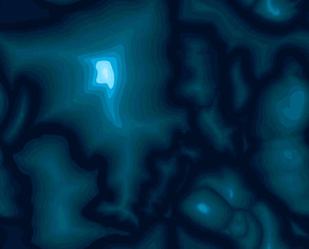 Abstract background. Blue Topographic Map Pattern. 矢量图像