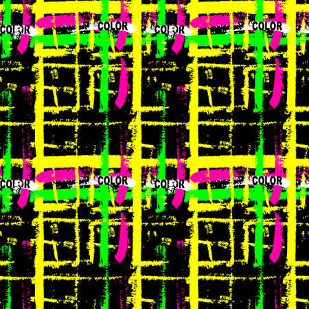 Abstract artistic Background with colorful blots. 免版税图像 - 156839654