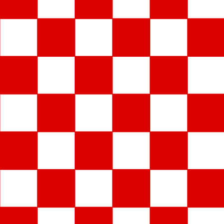 red and white racing and checkered pattern background. 免版税图像 - 164473527