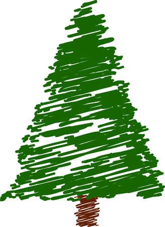 spruce tree: Spruce tree