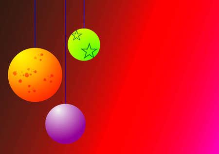 colorfull: Colorfull balls