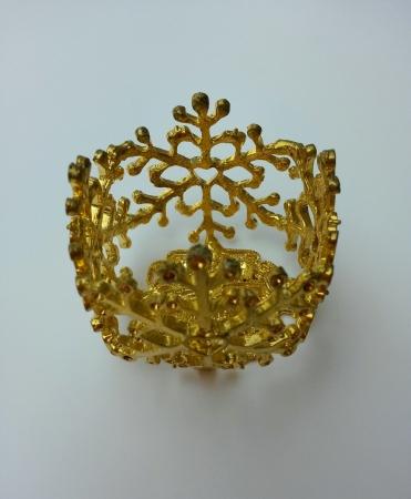 gold: Gold ornament