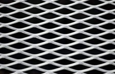 Texture the steel bars on the front Stock Photo - 15845059