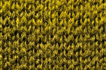 니트 질감 녹색 색상 스톡 사진