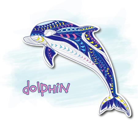 mammalia: Dolphin