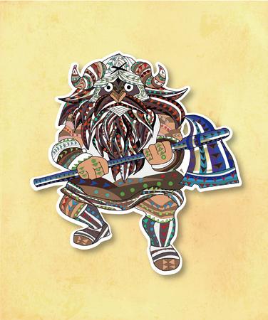Vikings: The Vikings