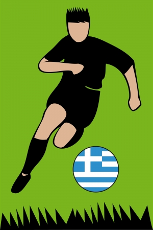 Euro 2012 football championsh Greece