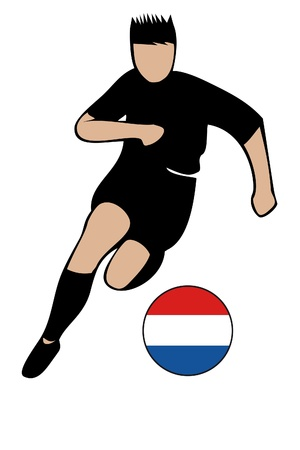 football euro netherland2