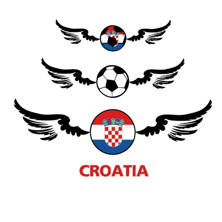 football euro Croatia