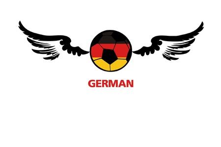football euro German1