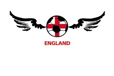 football euro England1 Illustration