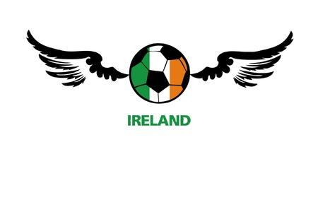 football euro Ireland1