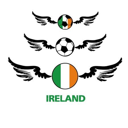 football euro Ireland2