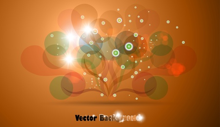 Abstract Background....eps10 Stock Vector - 11760406