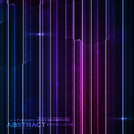 technology template. abstract vector backgrounds eps10 Stock Vector - 12355699