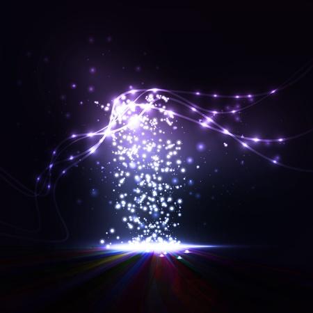 magia: Resumo elemento din
