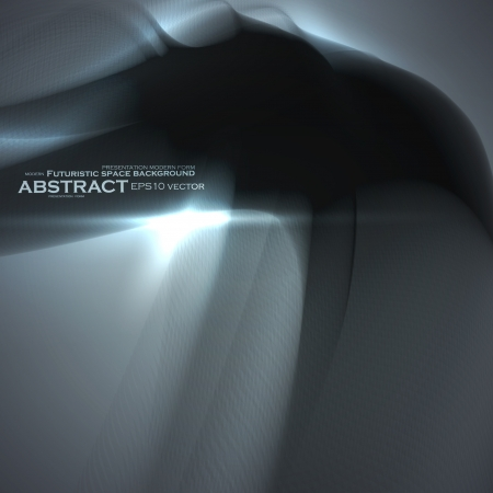 minimalistic: Abstract minimalistic elements, futuristic illustration, vector background - editables eps10.