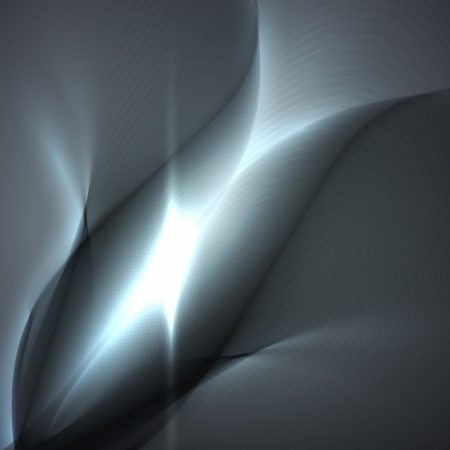minimalistic: Abstract minimalistic elements, futuristic art illustration. Stock Photo