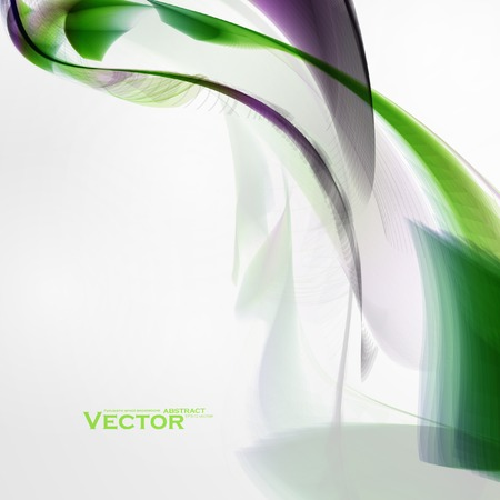 Concept abstract background