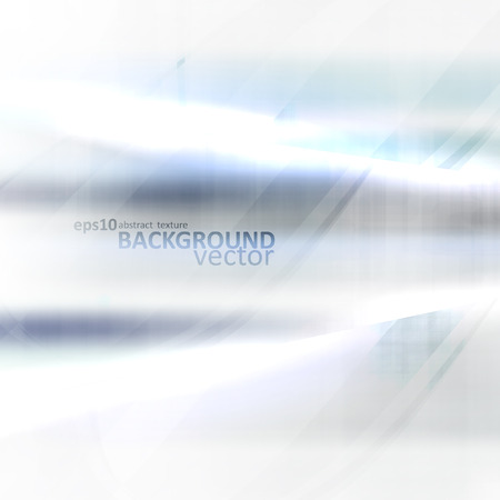 dynamic background: Abstract dynamic background, futuristic vector illustration eps10