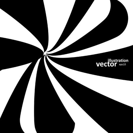 arte optico: resumen de antecedentes espiral, el arte �ptico din�mico