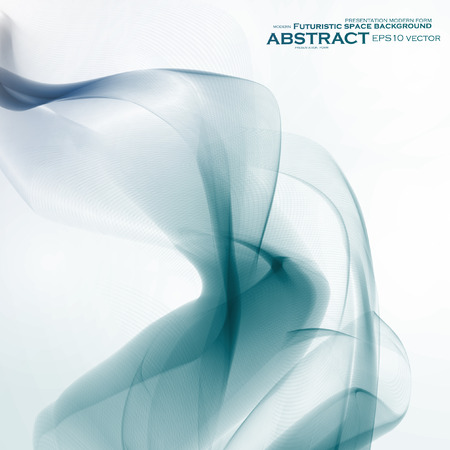 painted the cover illustration: Abstract dynamic background