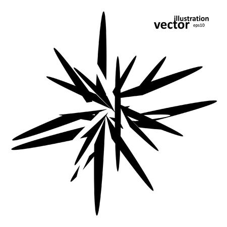 arte optico: resumen de antecedentes espiral, el arte óptico dinámico