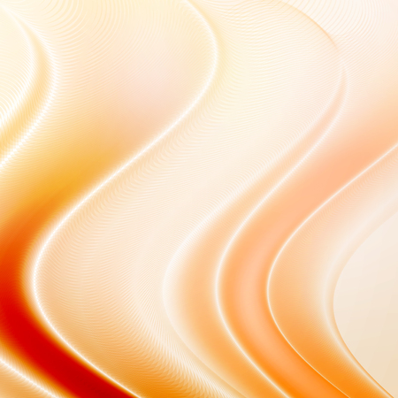 Abstract fire flames illustration. Colorful background Stock Photo
