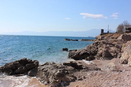 adriatic: Adriatic sea