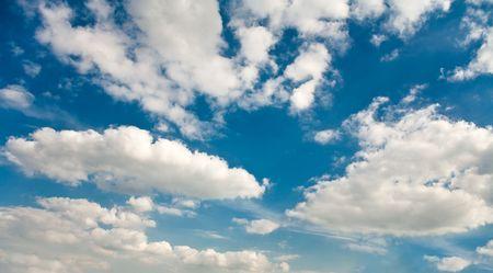 Clouds, sky Stock Photo - 7178833