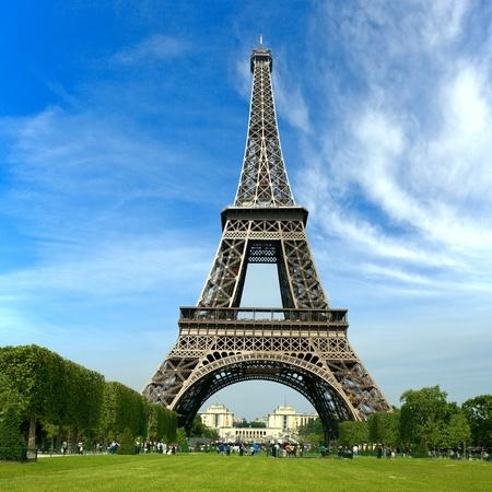 에펠 탑, 파리, 프랑스