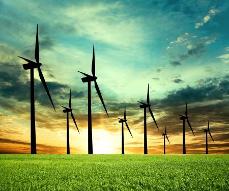 energia electrica: eco-energ�a