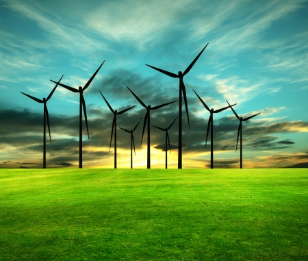 Eko-Energia, koncepcyjne obrazu