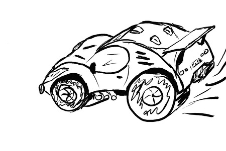 car draw stock photos royalty free car draw images