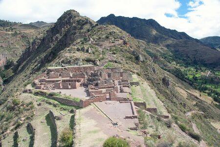 Historic Sanctuary of Machu Picchu - Peru