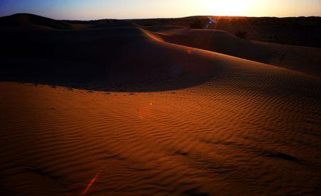 thar: India, Thar Desert, Rajastan
