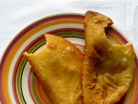 Venezuelan Empanadas