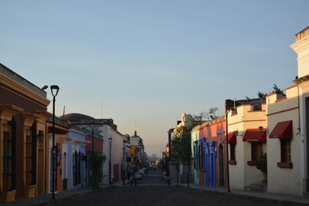 oaxaca: Oaxaca, Mexico