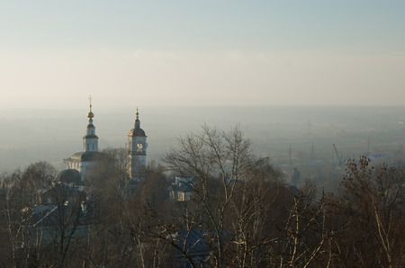 vladimir: The city of Vladimir.