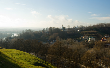 vladimir: The city of Vladimir