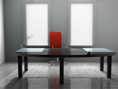 Office interior Stock Photo - 23000594