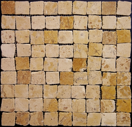 Ceramic mosaic Stock Photo - 23000631