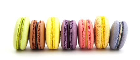 Photo colorful macaroon Stock Photo - 23015333