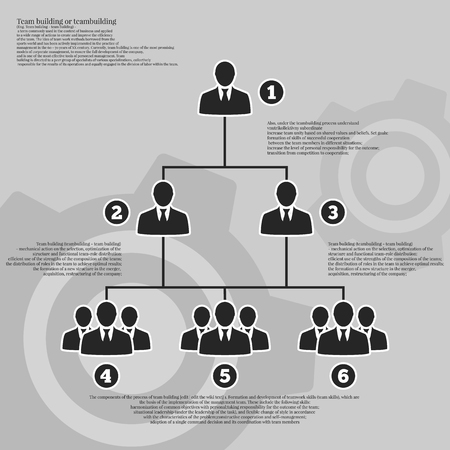 jointly: Business background - can be used to illustrate time management, task organization or planning a meeting or teambuilding and pattern your design
