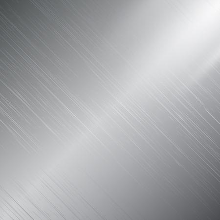 metallic background: Metallic background, vector, EPS 10. Illustration