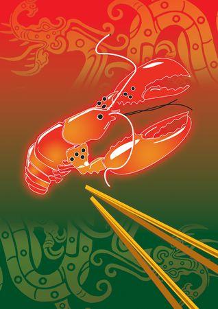 stir: Chinese Stir Fried Butter Lobster