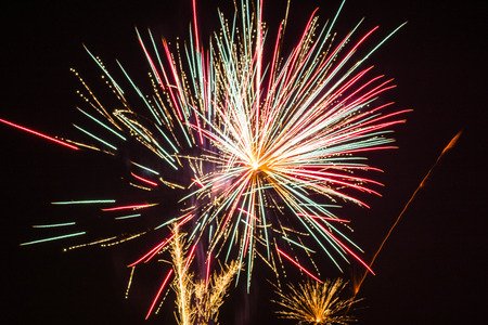 grand strand: Fourth of July Fireworks