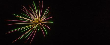 grand strand: Fireworks